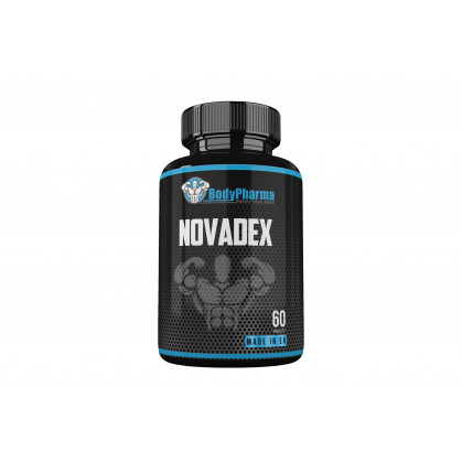 NOVADEX - BODYPHARMA